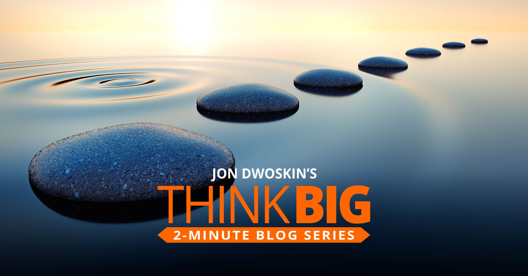 THINK Big 2-Minute Blog: Favorite TED Talks on Wellbeing