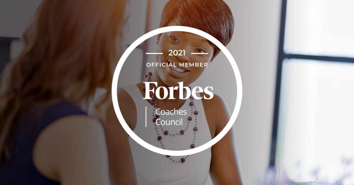 Jon Dwoskin Forbes Coaches Council Article: Successful Coaching Clients Share These Four Traits