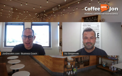 Coffee with Jon: Building a Thriving Team!