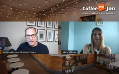Coffee with Jon: Innovation Part 2