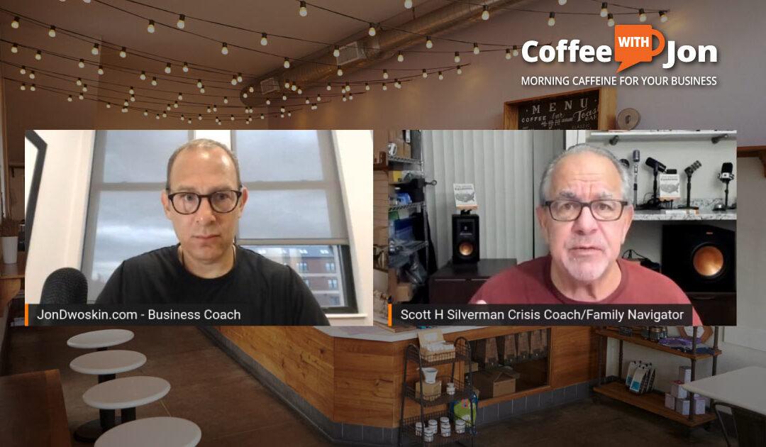 Coffee with Jon: The Opioid Epidemic – Part 1