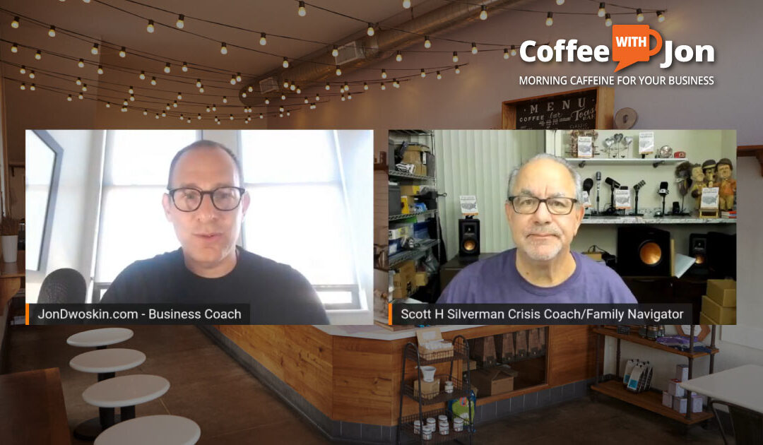 Coffee with Jon: The Opioid Epidemic – Part 2