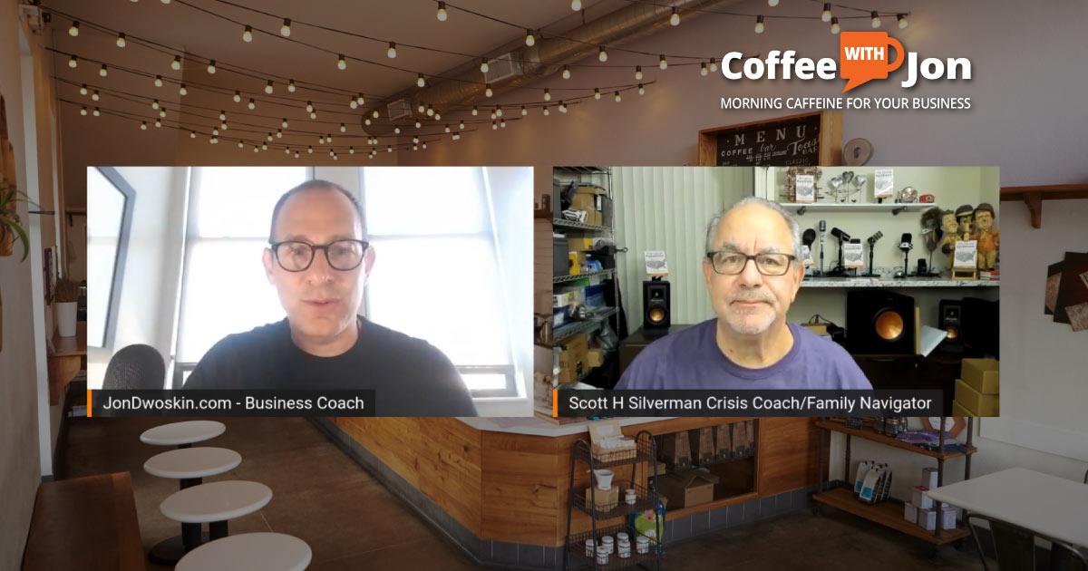 Coffee with Jon: The Opioid Epidemic - Part 2