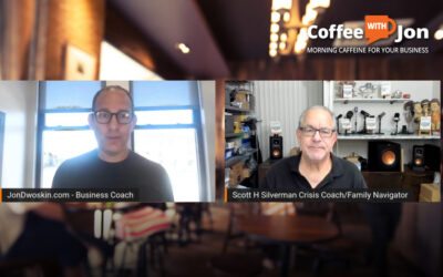 Coffee with Jon: The Opioid Epidemic – Part 3