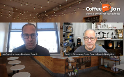 Coffee with Jon: The Opioid Epidemic – Parts 1-5