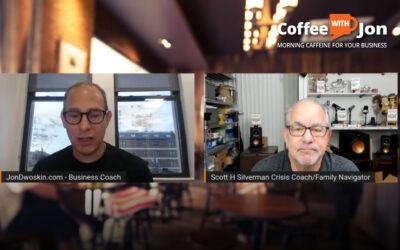 Coffee with Jon: The Opioid Epidemic – Part 5
