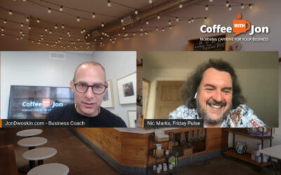 Coffee with Jon: Measuring Happiness Parts 1-5