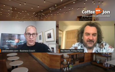 Coffee with Jon: Measuring Happiness Part 2