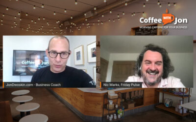 Coffee with Jon: Measuring Happiness Part 4