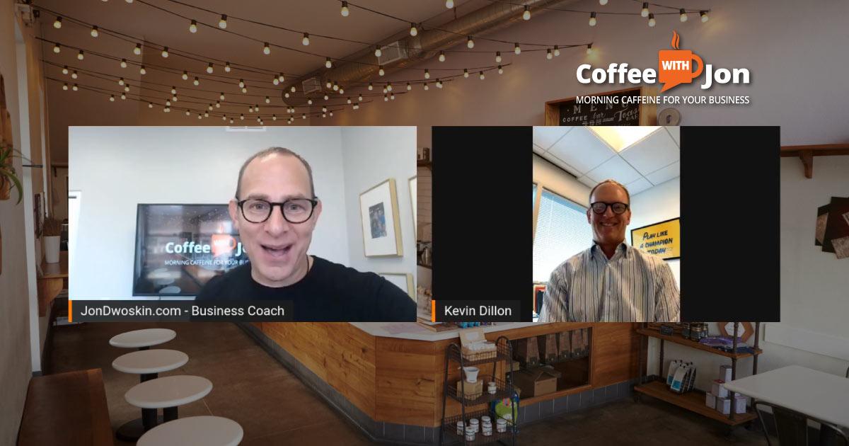 Coffee with Jon: Collaboration