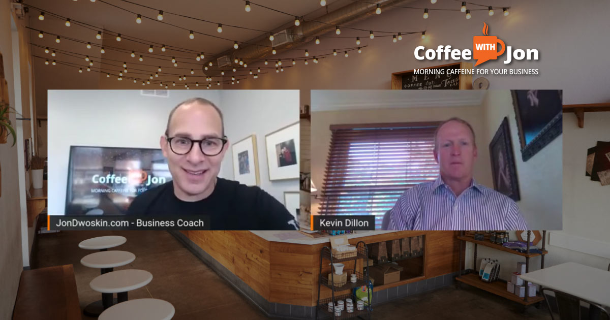 Coffee with Jon: Multifamily Real Estate
