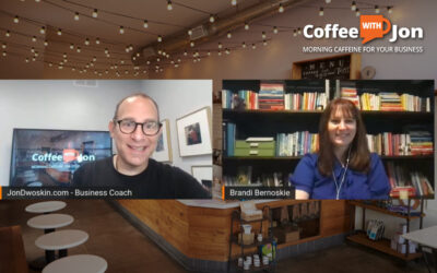 Coffee with Jon: The Power of Websites Parts 1-5