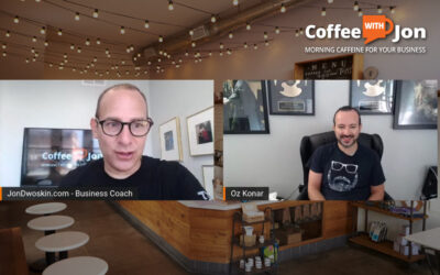Coffee with Jon: The Importance of Training