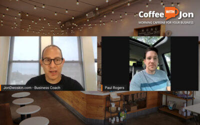 Coffee with Jon: The Power of Video
