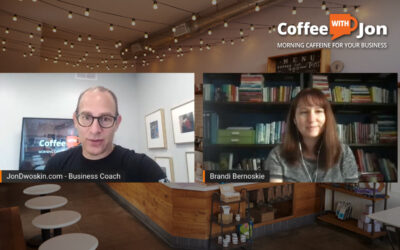Coffee with Jon: The Power of Websites