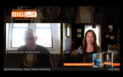 Grow Your Business BIG – DAILY! The Importance of Consistency in Marketing
