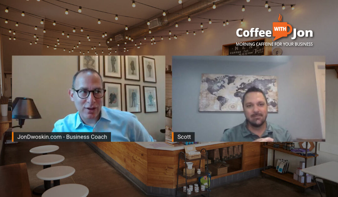 Coffee with Jon: Everything ISO – Parts 1-4