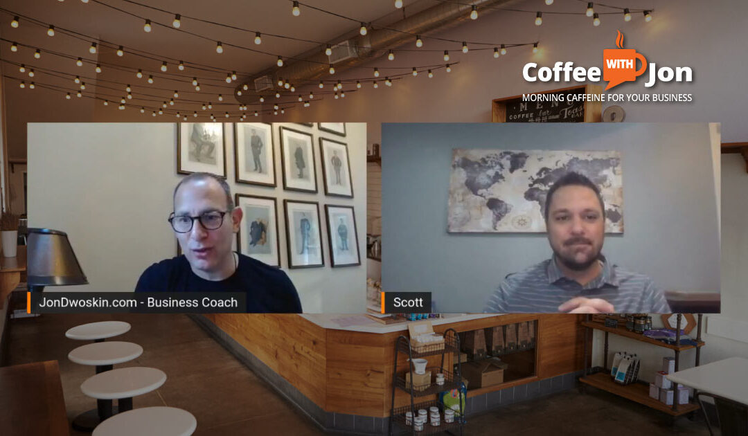 Coffee with Jon: Everything ISO – Part 2