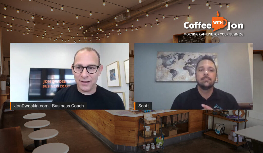 Coffee with Jon: Everything ISO – Part 4