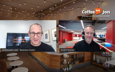 Coffee with Jon: Mindset for Q4