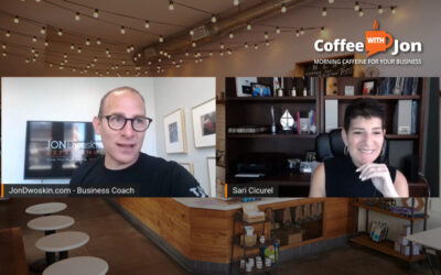 Coffee with Jon: The Power of PR – Parts 1-5