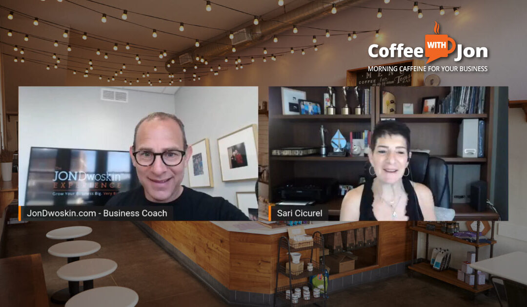 Coffee with Jon: The Power of PR – Part 2