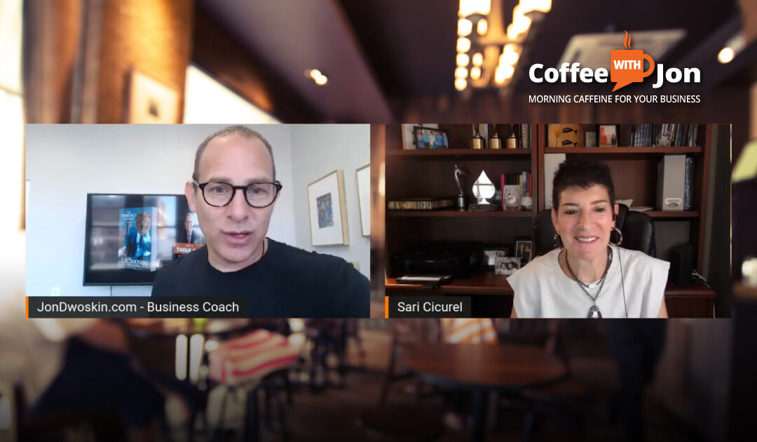 Coffee with Jon: The Power of PR – Part 3