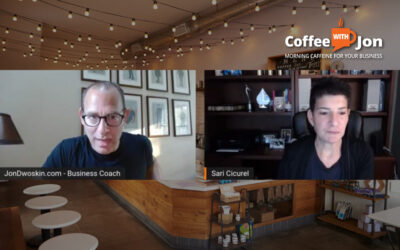 Coffee with Jon: The Power of PR – Part 5