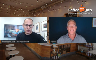 Coffee with Jon: The Power of Livestream Video – Part 2