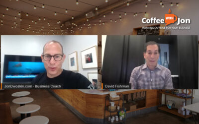 Coffee with Jon: Travel in the Time of COVID