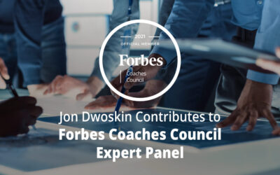 Jon Dwoskin Contributes to Forbes Coaches Council Expert Panel: What To Do When A Contractor Backs Out Of A Critical Project