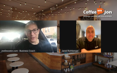 Coffee with Jon: Customer Service