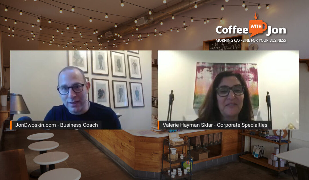 Coffee with Jon: The ROI of Promotional Products
