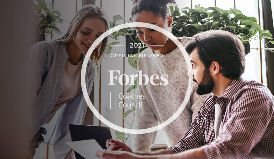 Jon Dwoskin Forbes Coaches Council Article: Make Meetings Count: Five Tips For Better Time Management