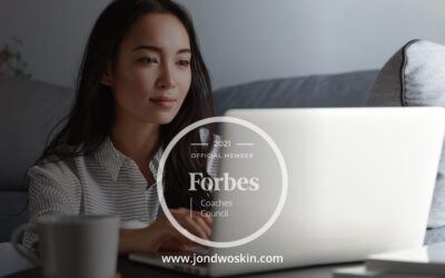 Jon Dwoskin Forbes Coaches Council Article: Connect To The 'Soul' And Well-Being Of Your Employees