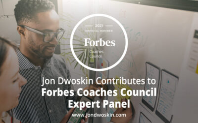 Jon Dwoskin Contributes to Forbes Coaches Council Expert Panel: 14 Recruiting Tips For Smaller Tech Companies Seeking Top STEM Talent